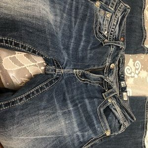 Miss me jeans 29